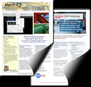 Mech-Q Brochure