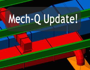 Mech-Q update
