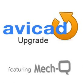 Avicad upgrade