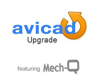 Avicad upgrade