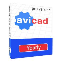avicad 2016 yearly