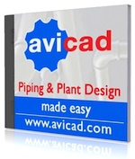 AViCAD Engineering Solution