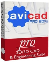 AViCAD Box