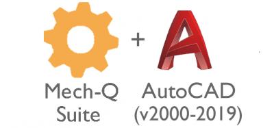 AutoCAD 2019 Engineering Tool