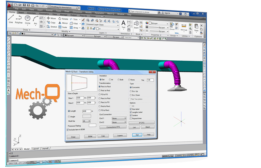 CAD Engineering Software written by engineers