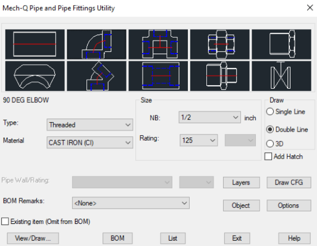 Piping Software For Mechanical Engineers Layout Engineer Jobs Screenshots Of