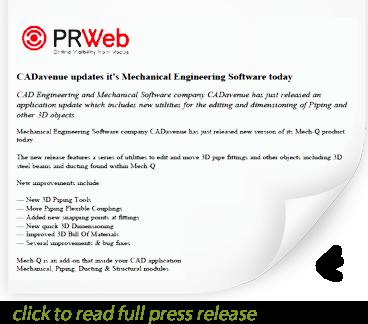 Engineering Software's Press Release