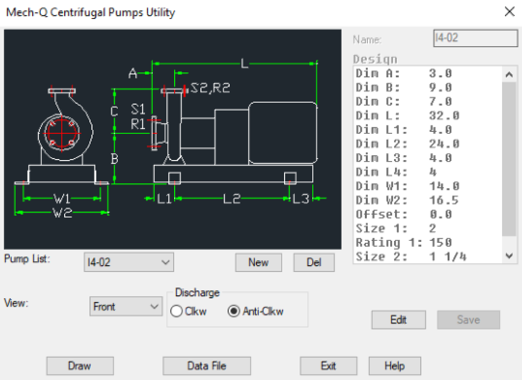 Piping Software For Mechanical Engineers Layout Notes Screenshots Of